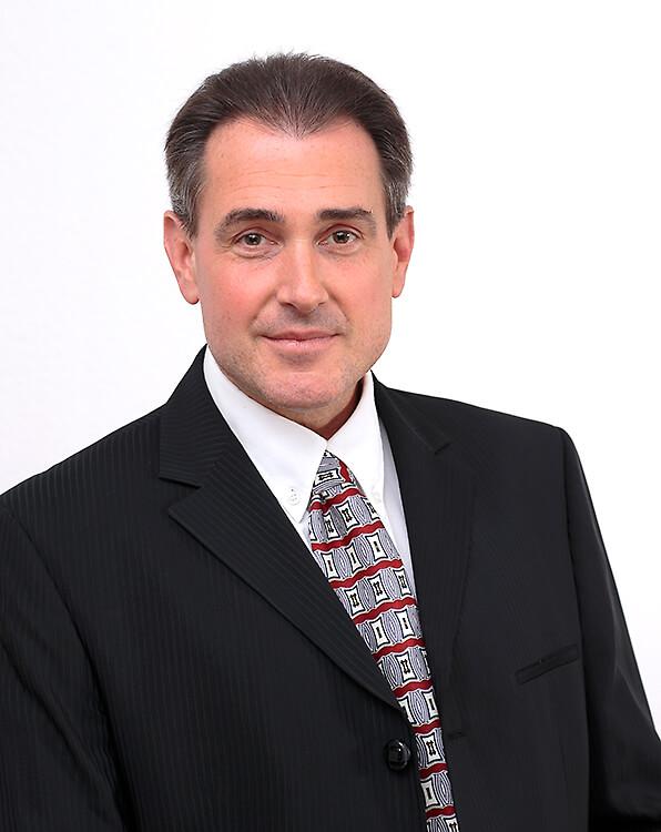 Patentanwalt in Karlsruhe: Steffen Lenz