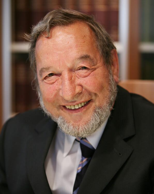Patentanwälte in Karlsruhe: Heiner Lichti