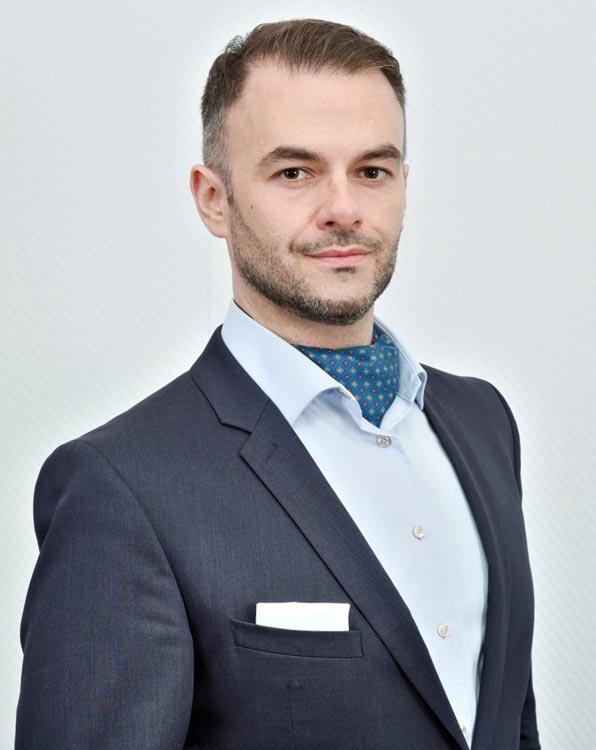 Patentanwalt in Karlsruhe: Dr. Marc Kannengießer